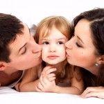 8 Фраз, які повинен чути дитина, щоб рости щасливим