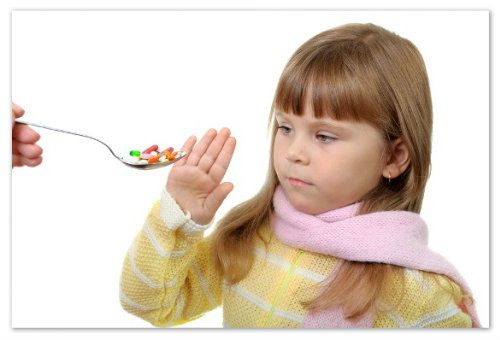 Антибіотики для дітей - як вибрати і лікувати, щоб не нашкодити