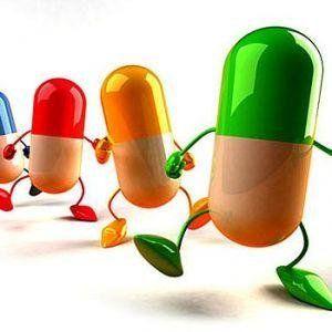 Що необхідно знати про антибіотики?