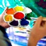 Арт-терапія: позбавляємо дитину від страхів за допомогою малювання