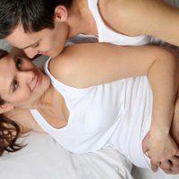 секс на 40 тижні вагітності