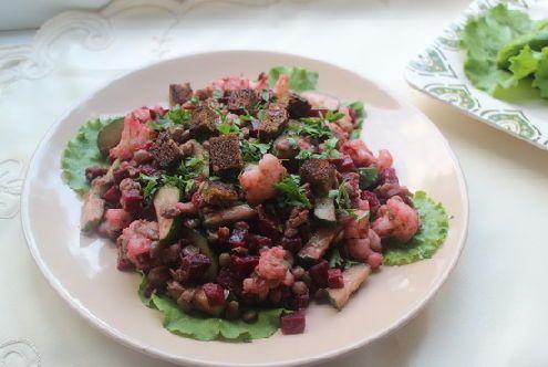 Сочевиця рецепти, сочевиця з буряком і шпинатом