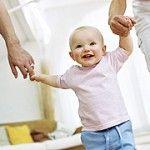 Що повинен уміти дитина в 12 місяців