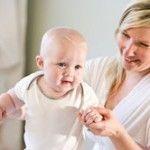 Що повинен уміти дитина в 8 місяців. Розвиток, виховання і режим дня 8-ми місячної дитини