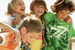 правила дружби для дітей
