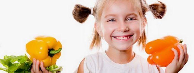 зміцнюємо імунітет своїм дітям