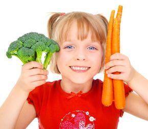 для підняття імунітету потрібно вживати овочі