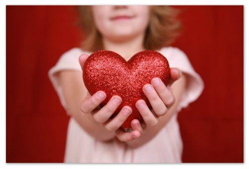 Робимо узі серця дитині - швидко, безболісно і без несподіванок