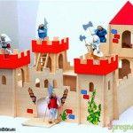 Дерев`яні іграшки woody: коли гра - і задоволення, і користь