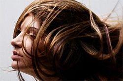 Домашні маски від випадіння волосся
