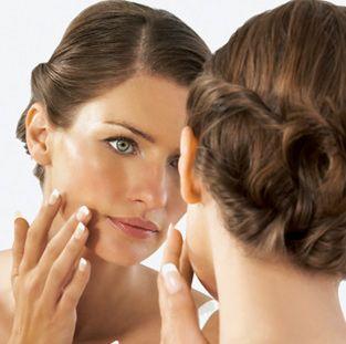 догляд за проблемною жирною шкірою