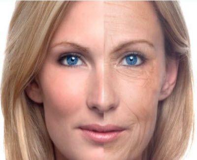 догляд за шкірою обличчя в літній період і після літа