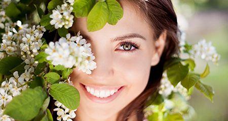 Як зробити шкіру обличчя матовою: кілька порад