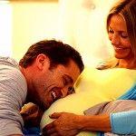 Гід по вагітності тиждень за тижнем: керівництво до дії для майбутніх тат. Третій триместр