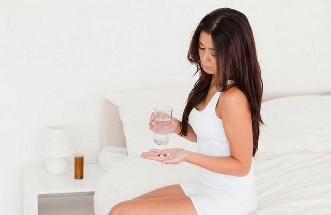 Відновлення нормального гормонального фону на етапі планування вагітності