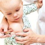 Графік щеплень для дітей. Національний календар вакцинації