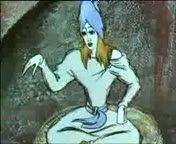 Халіф-лелека МУЛЬТФИЛЬМ 1981 р