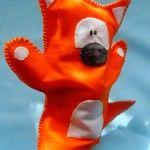 Іграшка з фетру своїми руками для домашнього театру: майстер-клас з виготовлення іграшок з покроковими фото