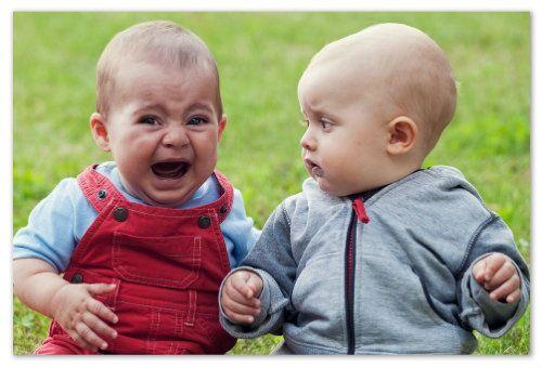 Електрофорез для немовлят - корисна і безболісна процедура