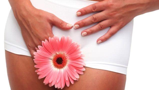 Ерозія шийки матки: причини і лікування