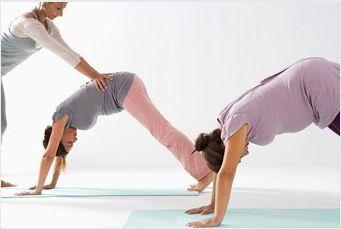 Йога для вагітних. Чи підходить вагітним йога для початківців та відео-уроки йоги