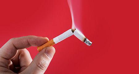 Як кинути курити, не набираючи вагу: важливі поради