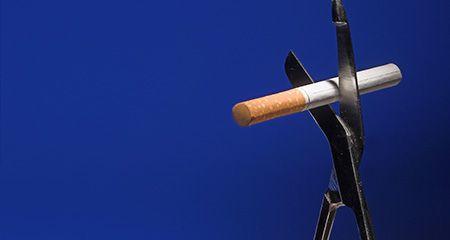 Чи можна різко кидати курити при вагітності?