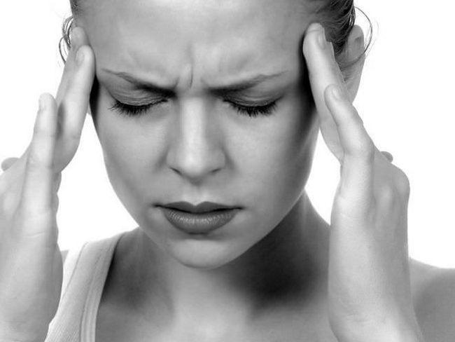 Як позбутися головного болю мамі, що годує