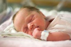 Оцінка стану новонародженого
