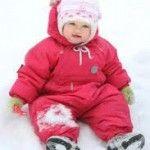 Як одягати дитину в різні сезони. Правильно одягаємо немовляти