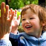 Як допомогти дитині з інтернаціональної сім`ї освоїти відразу двома мовами. Дитячий білінгвізм: другий рік життя