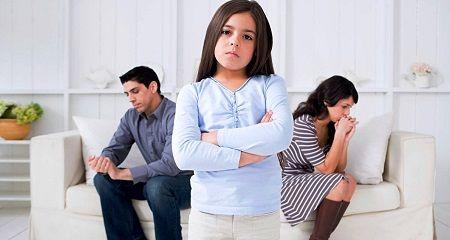 Розлучення батьків: як допомогти пережити дитині?