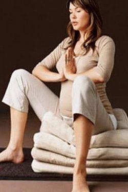 Як правильно дихати під час пологів