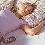 Як правильно спати під час вагітності. Чи можна спати на спині, животі, лівому і правому боці?