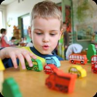 Як привчити дитину до дитячого садка?