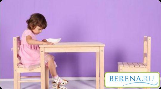 До приходу в дитячий сад кожна дитина повинна вміти самостійно їсти, одягатися і користуватися горщиком
