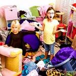 Як привчити дитину збирати за собою іграшки