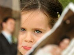 розлучення при наявності дітей