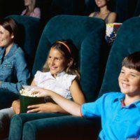 які фільми можна подивитися дітям