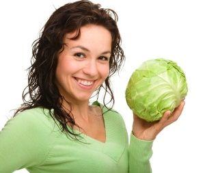 Загальні відомості про капусту