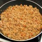 Картопляна запіканка з фаршем - рецепт з фото - Крок 1.