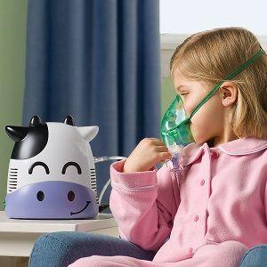 Лікування Проспаном при кашлі у дітей