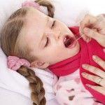 Коклюш у дітей: симптоми, ускладнення та лікування захворювання. Профілактика коклюшу