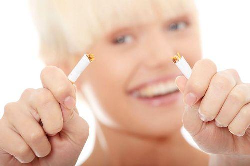 Курити можна Кинути