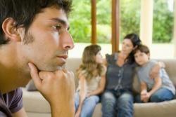 підстави для позбавлення батьківства