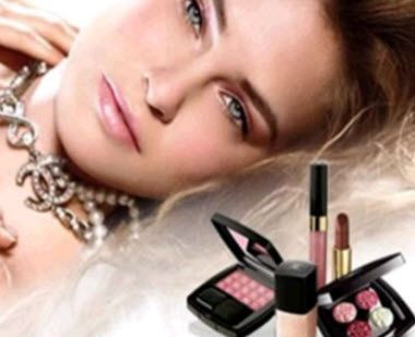 якісна косметика по догляду за шкірою обличчя