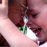 Кращі ігри для розвитку уваги і здатності до зосередження для малюків