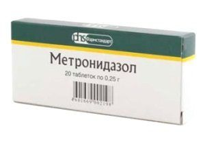 Метронідазол при вагітності: дотримуйтесь лікарських рекомендацій!
