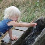 Миємо руки дітям? Обов`язково!