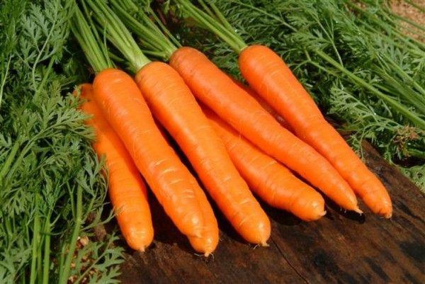Морква при вагітності - вітамінне ласощі круглий рік